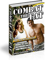 combat the fat, combat the fat review,military style fat loss training,bodyweight workouts